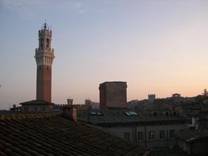 Modern Siena