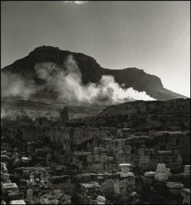 GREECE. Peloponnese. Ancient Corinth. Photographer Herbert List 1937 Source: magnumphotos.com