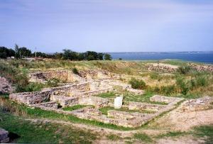 Olbia Necropolis