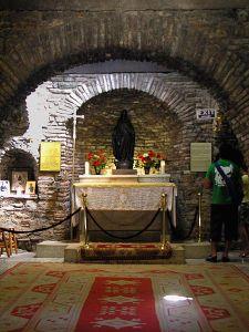 Shrine of Virgin Mary www.wikipedia.org