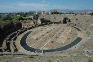 Amphitheater_santa_maria_capua_vetere