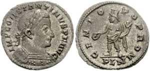 Roman Londinium Coins