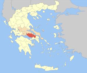 Boeotia www.wikipedia.org