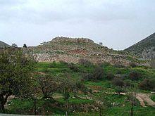 The Mycenaean Citadel