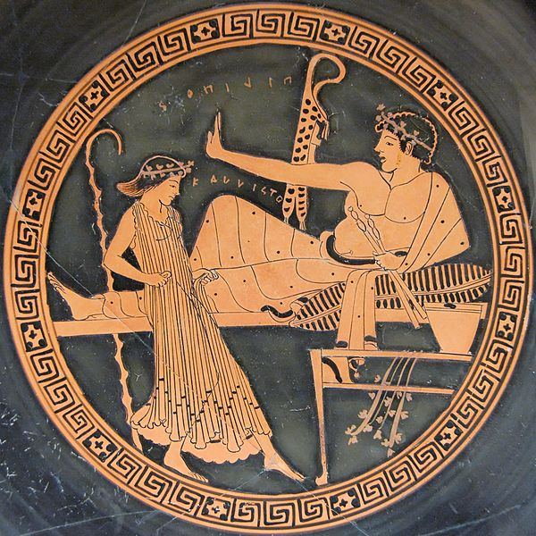 Image of: Comedy Shows Old Comedy And Aristophanes Movieweb Old Comedy And Aristophanes The Roadrunners Guide To Ancient World