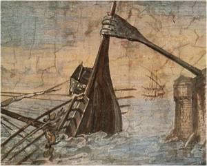 Arch Web - Myth Claw