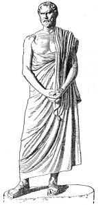 Greek men's clothing