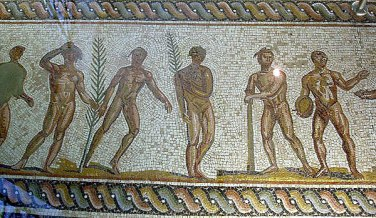 Ancient Olympic Games | The Roadrunners' Guide to Ancient World