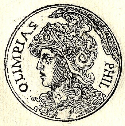 olympias mother of alexander the great the roadrunners guide to