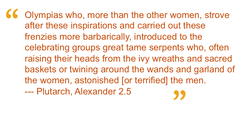 alexander the great short essay