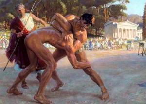 spartan-wrestling