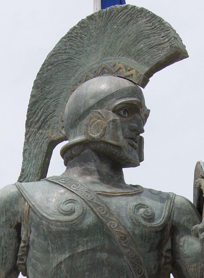 Leonidas Picture