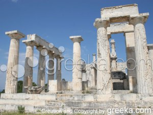 aphaia-temple-