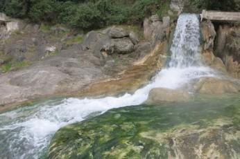 hot-springs